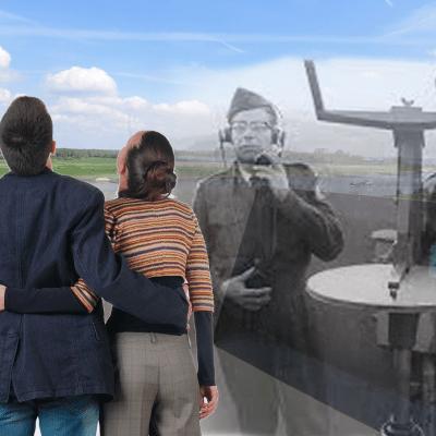KOUDEOORLOG periode Fort Pannerden LBD