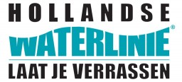 logo N Hollandse Waterlinie