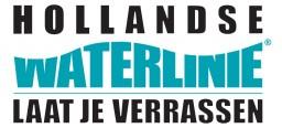 logo N Hollandse Waterlinie
