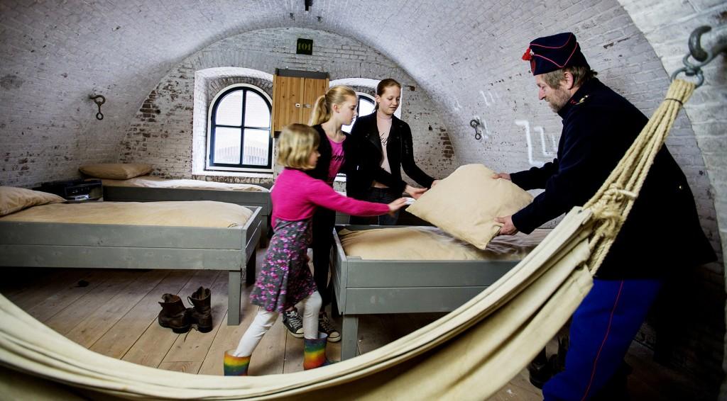web-Fort Pannerden-Activiteiten-soldatenmuseum_E3A6311